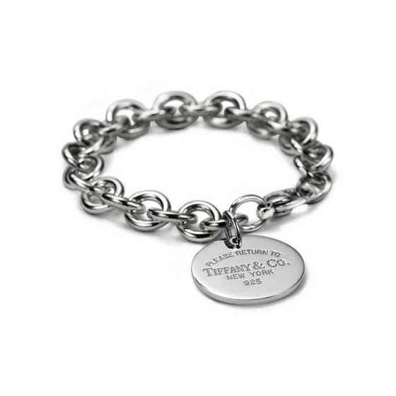 Product No.  TIFFANY Bracelet7030 Price (Exclude Shipping Cost.