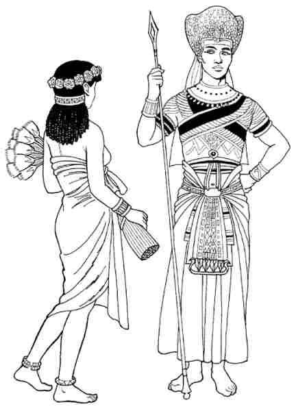 раскраски боги египта распечатать бесплатно